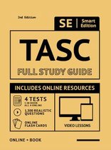 Tasc Full Study Guide 2nd Edition 2020-2021
