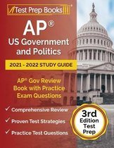 AP US Government and Politics 2021 - 2022 Study Guide