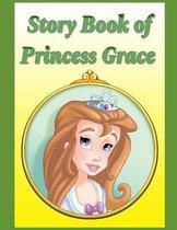 Story Book of Princess Grace