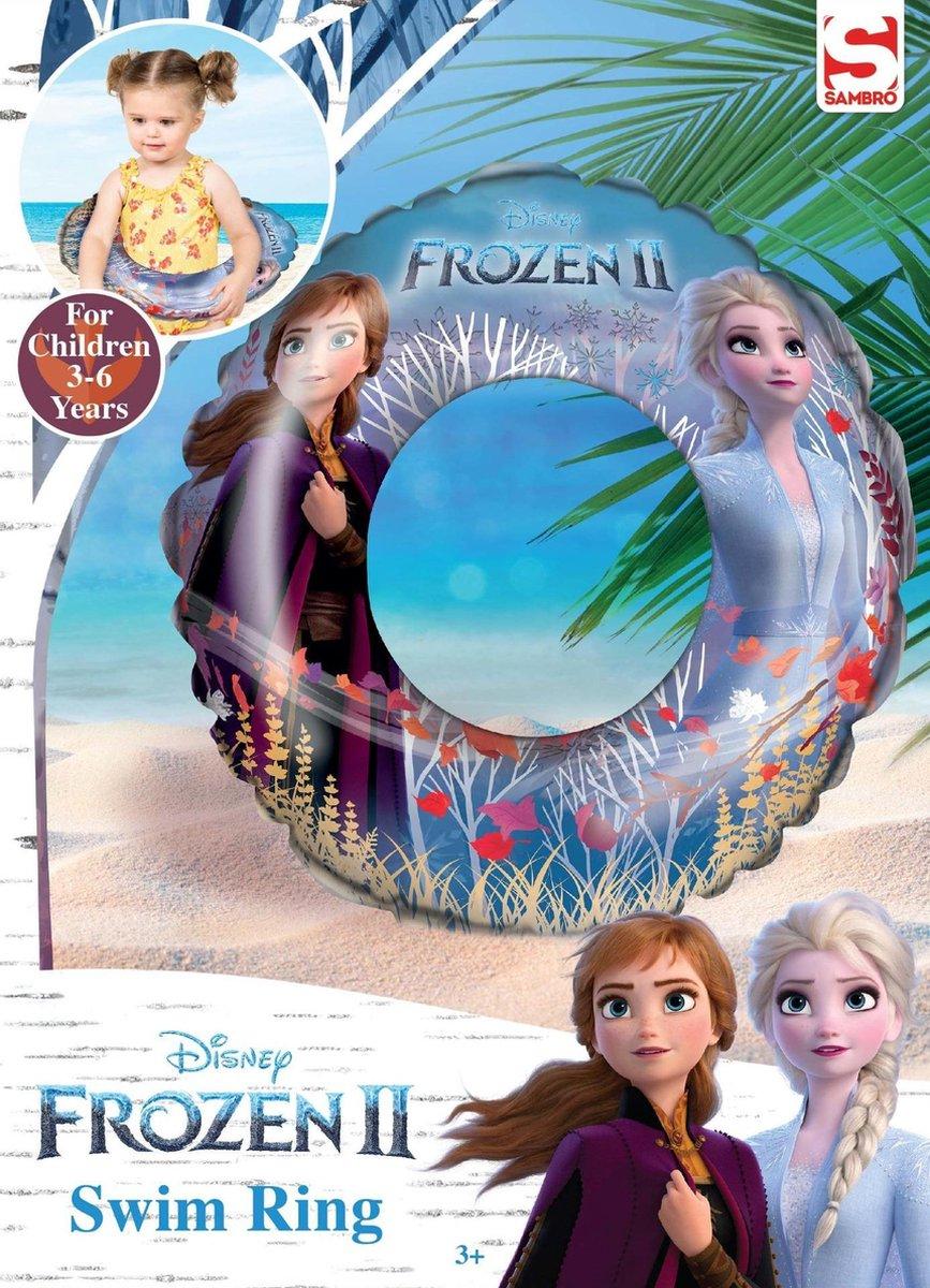 Zwemband - Kinderen - Frozen