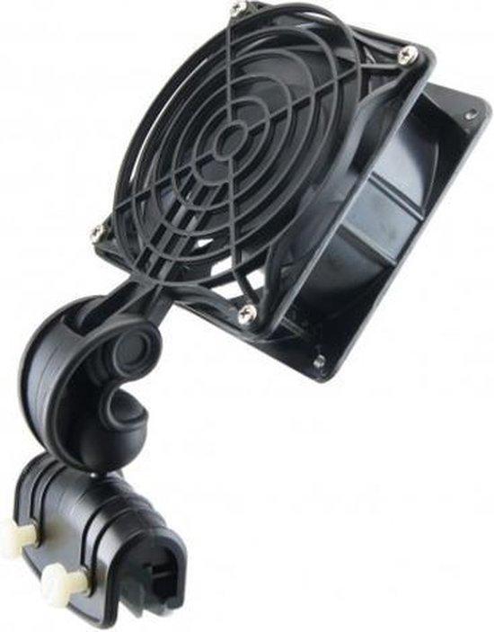 Boyu Aquarium koeler - 1 ventilator - 220V/15W