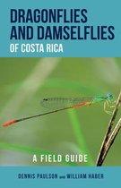Dragonflies and Damselflies of Costa Rica