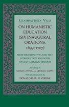 On Humanistic Education