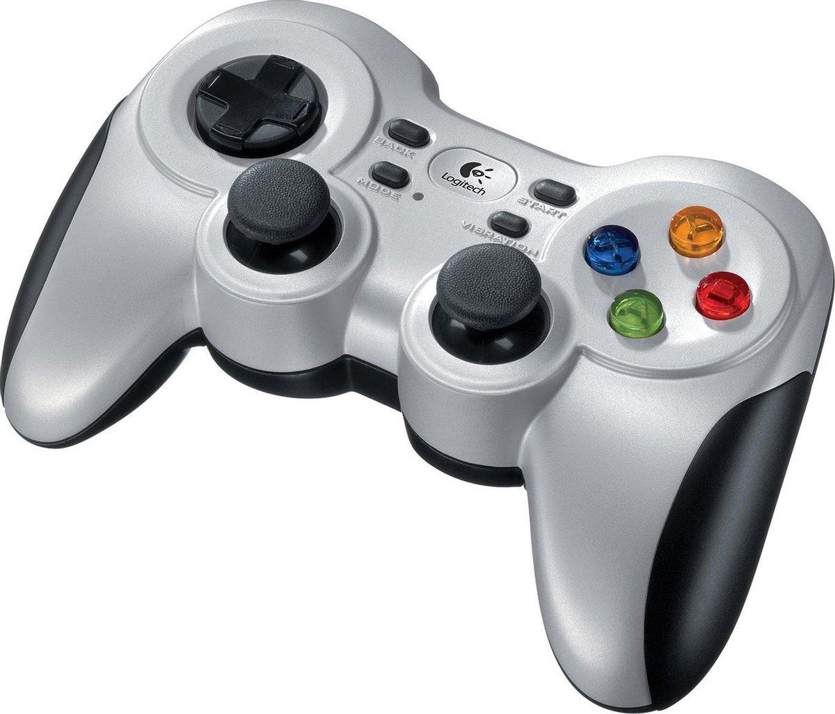 Logitech F710 Gaming Controller voor PC