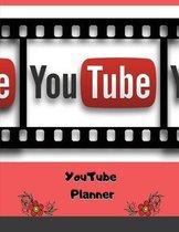 YouTube Planner