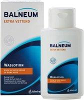 Balneum Waslotion Extra Vettend - 200 ml - Douchecrème