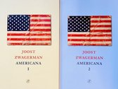 Omslag Americana