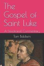 The Gospel of Saint Luke