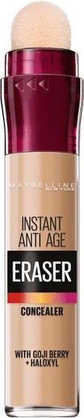 Maybelline Instant Anti Age Rewind Eraser Concealer - 02 Nude
