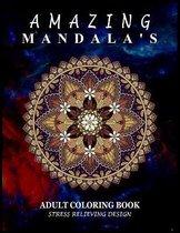 Amazing Mandalas