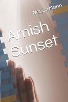 Amish Sunset