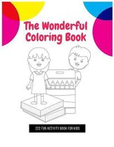 The Wonderful Coloring Book