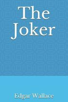 Omslag The Joker