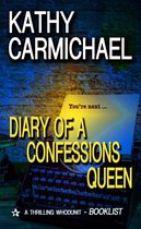 Omslag Diary of a Confessions Queen