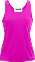 Under Armour UA Fly By Tank Sporttop Dames - Maat M