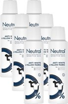 Neutral  Anti-Transpirant - 150 ml - deodorant spray - 6 st - Voordeelverpakking