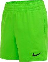 Nike Swim 4 VOLLEY SHORT Zwembroek - GREEN STRIKE - Jongens - Maat M