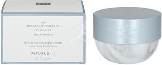 RITUALS The Ritual of Namaste Hydrating Overnight Cream - 50 ml