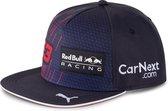 PUMA Red Bull Racing Replica Verstappen FB Cap Sportcap Kids - One Size