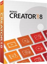 Roxio Creator NXT 8 - Windows Download