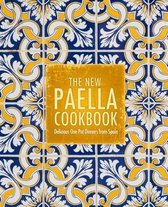 The New Paella Cookbook