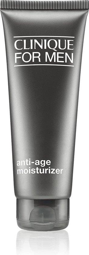 Clinique For Men Anti-Age vochtinbrengende crème gezicht Mannen 100 ml