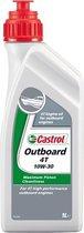 Castrol Outboard 4T 10W-30 Motorolie - 1L