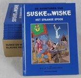 Suske en Wiske - De blauwe reeks - Humo 8 delen