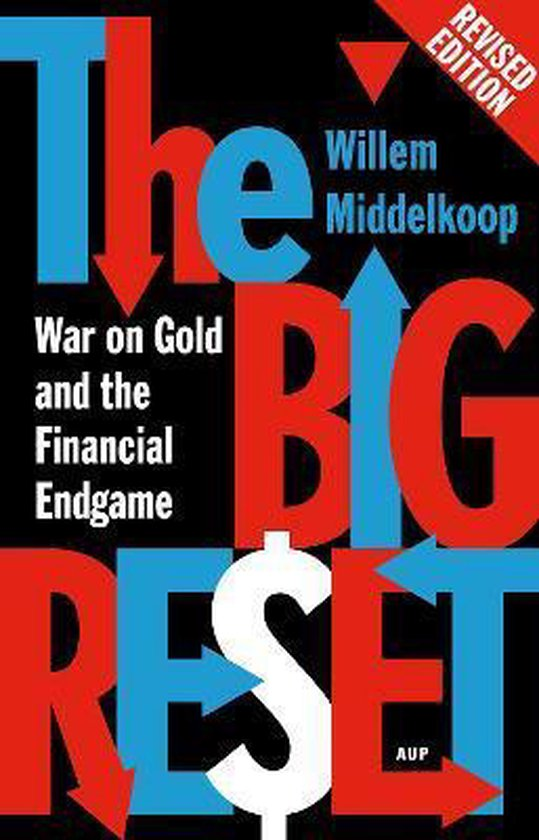 The Big Reset Revised Edition