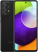 Samsung Galaxy A52 4G - 128GB - Awesome Black
