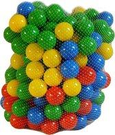 Gekleurde Ballenbak Ballen - Plastic Speelballetjes - Gekleurde Ballenbad Speel Ballen - Set Van 200 Stuks - 5 CM
