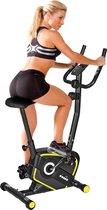 Hometrainer Fitness Fiets - Met Lcd-display en Telefoonhouder