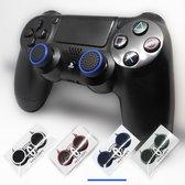 Holy grips - Joystick thumbgrips - Xbox One - Playstation PS4 PS5 - Blauw Zwart
