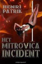 Het Mitrovica Incident