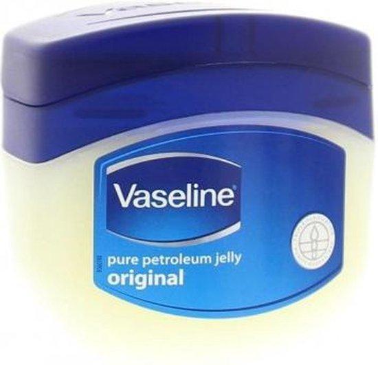 Vaseline Original - 250 ml - Petroleum Jelly