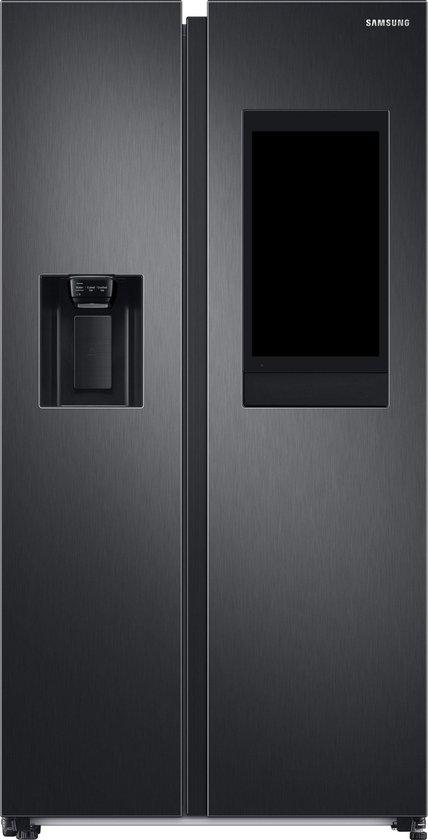 Amerikaanse koelkast: Samsung RS6HA8891B1/EF -  Family Hub - Amerikaanse koelkast, van het merk Samsung