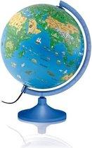 Wereldbol NL Globe Family Line S met verlichting 30cm