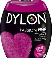 DYLON Wasmachine Textielverf Pods - Passion Pink - 350g