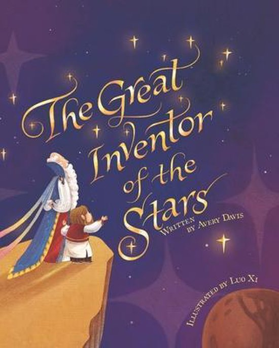 The Great Inventor of the Stars
