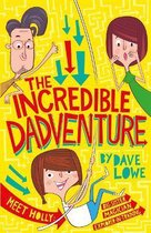 The Incredible Dadventure