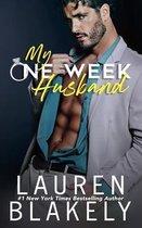 My One Week Husband