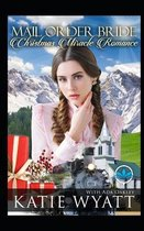 Mail Order Bride Christmas Miracles Romance