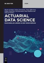 Actuarial Data Science