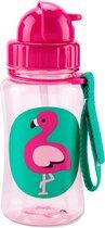 Skip Hop Drinkbeker - 355 ml - Groen/Roze