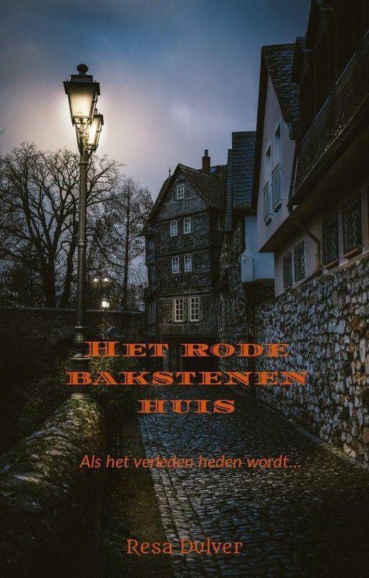 Het rode bakstenen huis - Resa Dulver |