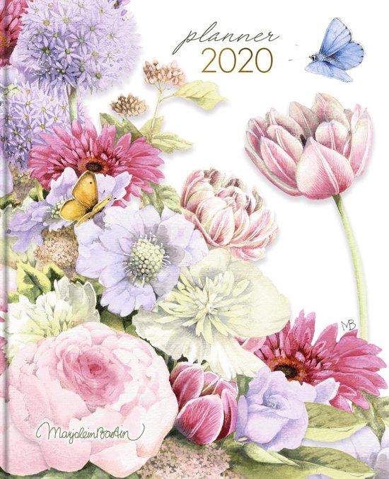 Uitgelezene bol.com | Marjolein Bastin Familie Agenda 2020 YU-74