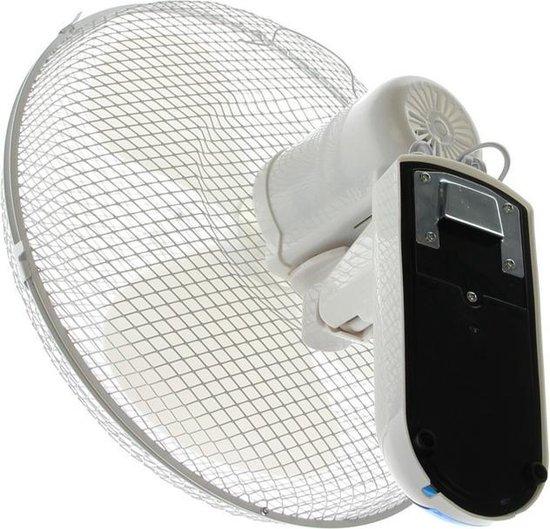 | MuurWand ventilator Fertraso 40cm. Met