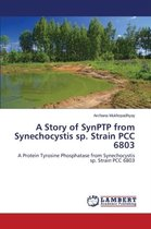 A Story of Synptp from Synechocystis Sp. Strain Pcc 6803