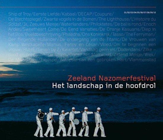 Zeeland Nazomerfestival - Marjon Sarneel | Readingchampions.org.uk