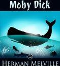 Boek cover Moby Dick van Herman Melville